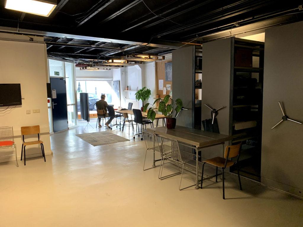 Het Nieuwe Kantoor : Het nieuwe kantoor utrecht unique best moodboard nieuw kantoor