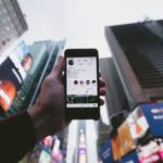 7 Instagram Stories tips voor bedrijven: van swipe-up-link tot Unfold