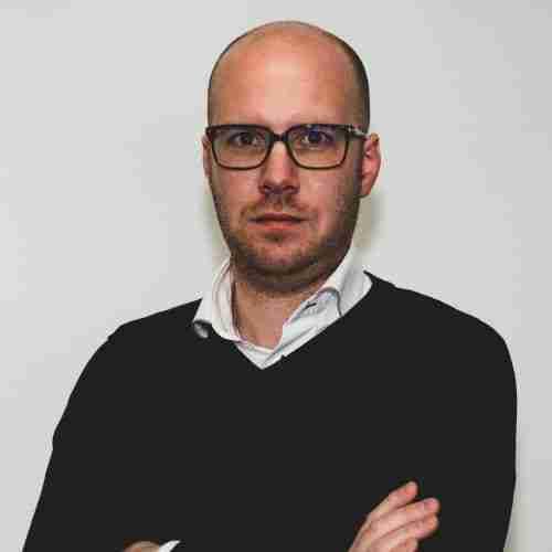 Jan-Willem De Geus