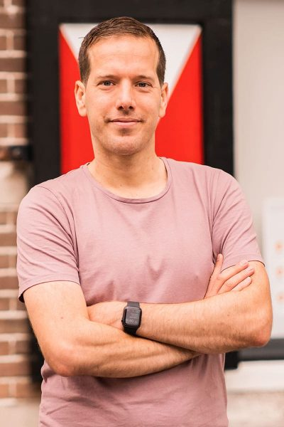 Tim Kraaijvanger